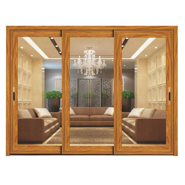 Hollow glass soundproof french doors buy soundproof - Soundproof french doors exterior ...