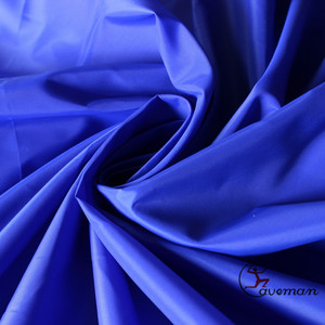 WUJIANG fabric company $1 yard fabric microfiber cloth 380T FD Nylon Fabric 20D*20D antistatic and machine washable