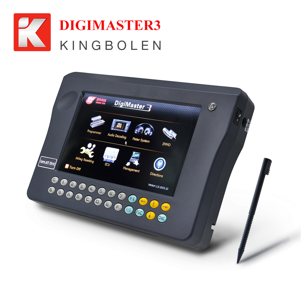 Good Quality Yanhua digimaster 3 digimaster3 digimaster iii odometer adjusting speciality car diagnostic tool