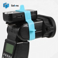 Selens Universal Transmitter Band For On-Camera Flash Speedlite Trigger Receiver