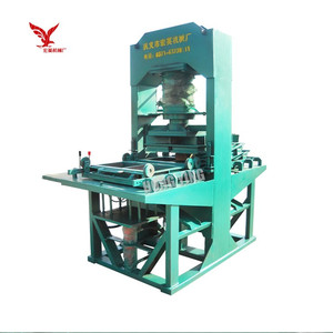 Indonesia innovative machines paving slabs/brick making machine