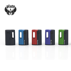 Hot selling 510 thread 15W 500mah vape box mods 3 variable voltage box mod