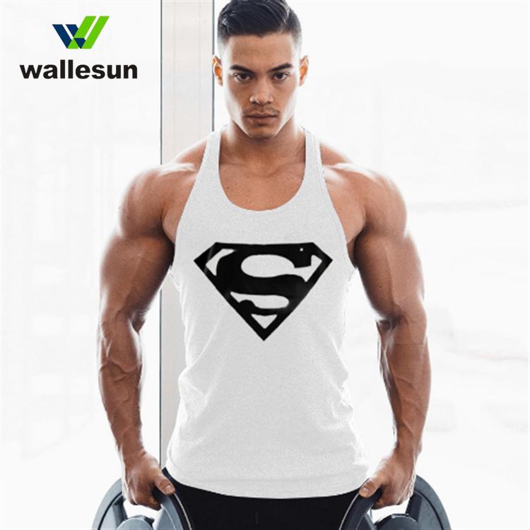 Activewear Tops Men's Clothing Lovely Gymshark Mens Vest Diversified Latest Designs