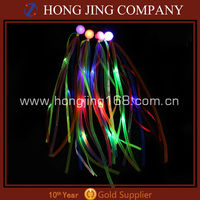Led Hair Extensions/ Light Up Led Hair