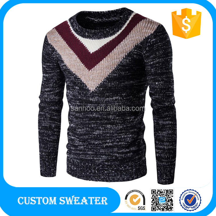 Top Quality Low Price Men Clothing Sweater Made In China Via Alibaba