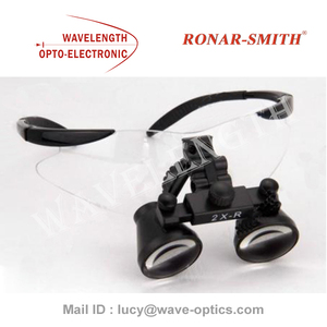 CM Series with headlamp medical Magnifier
