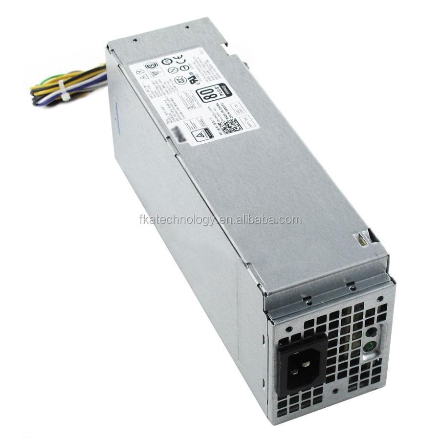 Dell Inspiron 3650 OptiPlex 3040 5040 7040 240W D240EM-00 Power Supply 0M1C3