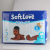 Softlove M 36'S china popular brand comfort touch baby diapers