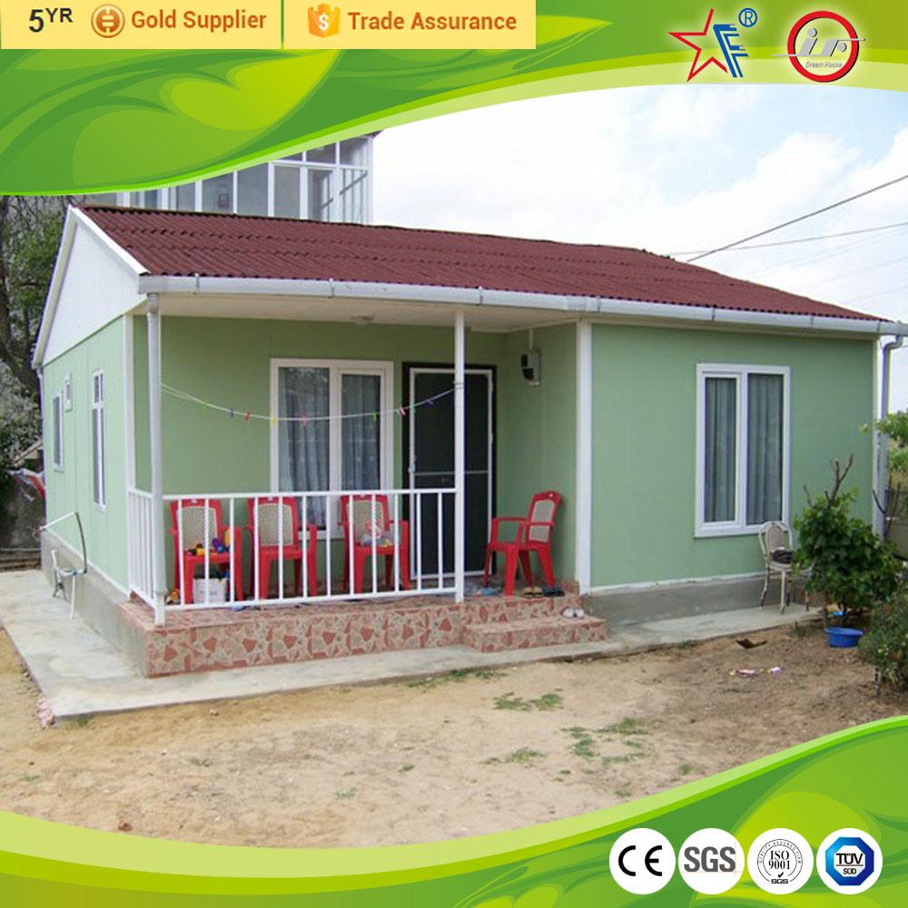 Small Mobile Homes Casas Prefabricadas Precios Steel Prefabricated