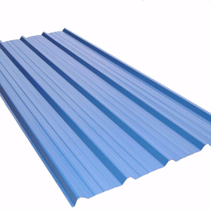 Galvanized corrugated wall roof iron steel sheet for sale