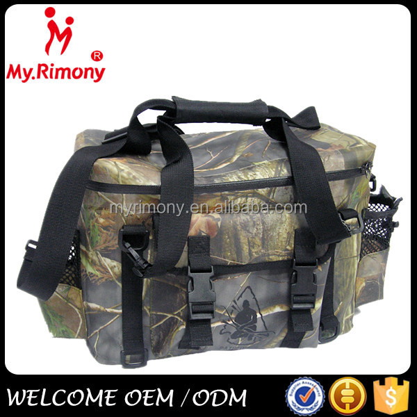 waterproof military duffel bag for outdoor sport
