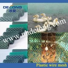 Utility and lower price Cultivation plastic wire mesh (manufacturer)