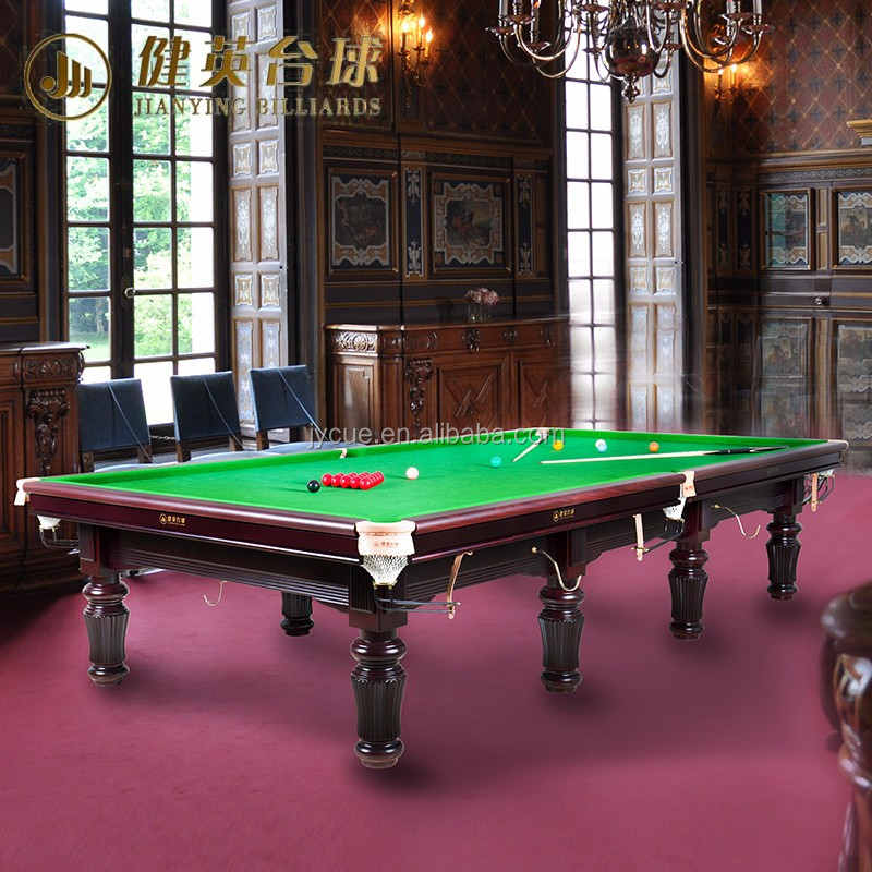 Manufacturer OEM snooker table 2 in 1