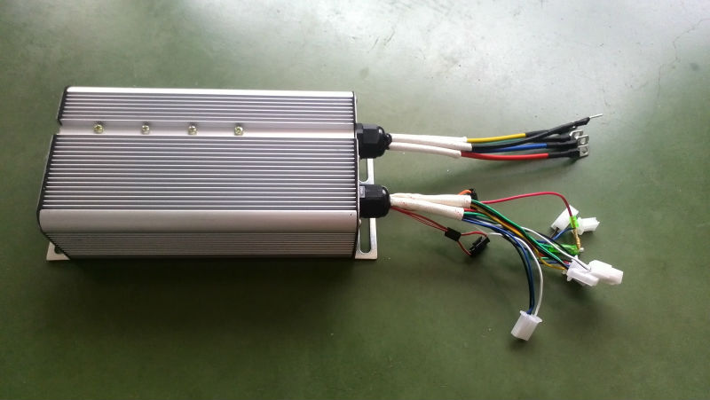 48 Volt Dc Motor Controller For Electric Different Kinds Of ...