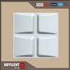 3d pvc wallpaper mdf 3d wall panel 3d acoustic diffuser wall panel