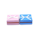 Ready goods ribbon bow tie paper jewelry necklace gift packaging boxes