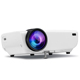 iCoreworld GB18 Proyector 2200 Lumens Full HD 3D LCD LED 1080P Digital Home Theater mobile Mini Portable Projector Cinema Beamer