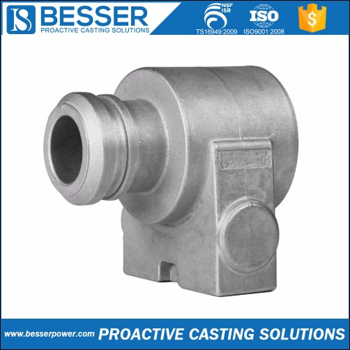 420 stainless steel 1.0060 cast steel nitrogen valve 20CrMo steel investment castings wax tire valve stem