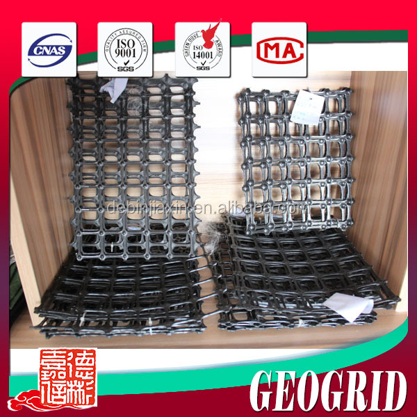 plastic grid, hdpe biaxial geogrid, ground stabilizer