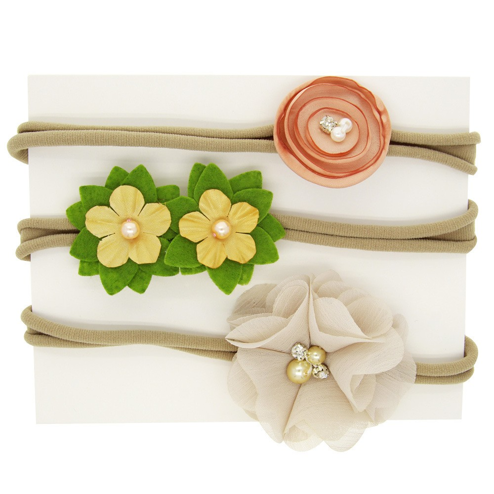 Hair accessories manufacturers - Kids Hair Accessories Kids Hair Accessories Suppliers And Manufacturers At Alibaba Com