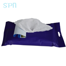 2017 antibacterial wipes non-toxic bath bed wet wipes /wet tissues/sex delay wet wipe