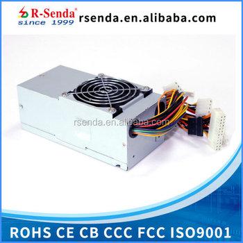 R-Senda atx 250w power supply TFX12V Ver2.31 psu for computer, View ...