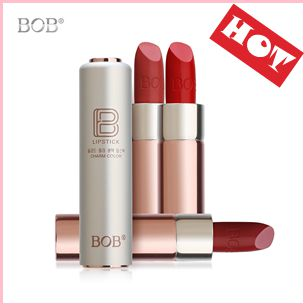 Matte Glow Lipstick Fashion Color