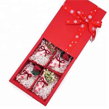 Handgemachte Romantische Silk Band Bogen Schnee Geburtstag Geschenk Für Boss Freundin Freund Eltern Ewige Blume Geschenk Box Buy Blume