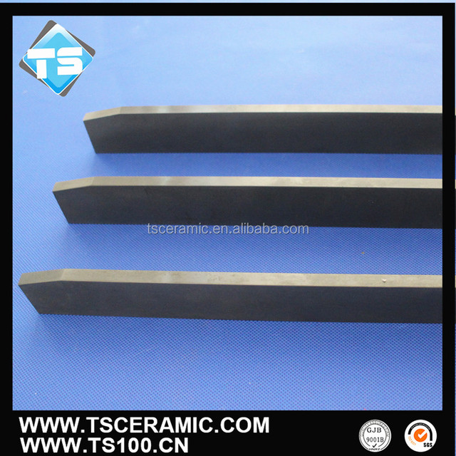 Customised Silicon Nitride ( SI3N4) Ceramic Special-Shape Products/Parts
