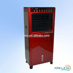 Less energy consumption high quality peltier thermoelectric air cooler for cooling and heating ARICOOL2H