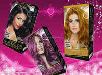 2016 most popular products color hair EXW price wholesale hair coloring