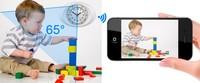 Camera Set Home Security System Baby Monitor Wifi Hidden Spy Camera P2P iOS HD IP Camera