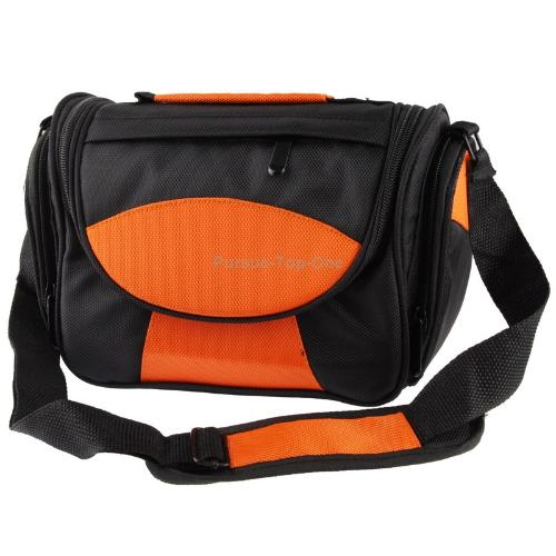 Polyester Material Digital Camera Case Camera Bag for Camera
