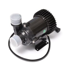 Factory Made Automobiles Water Pumps China Electrical Water Pump 24 Volt DC