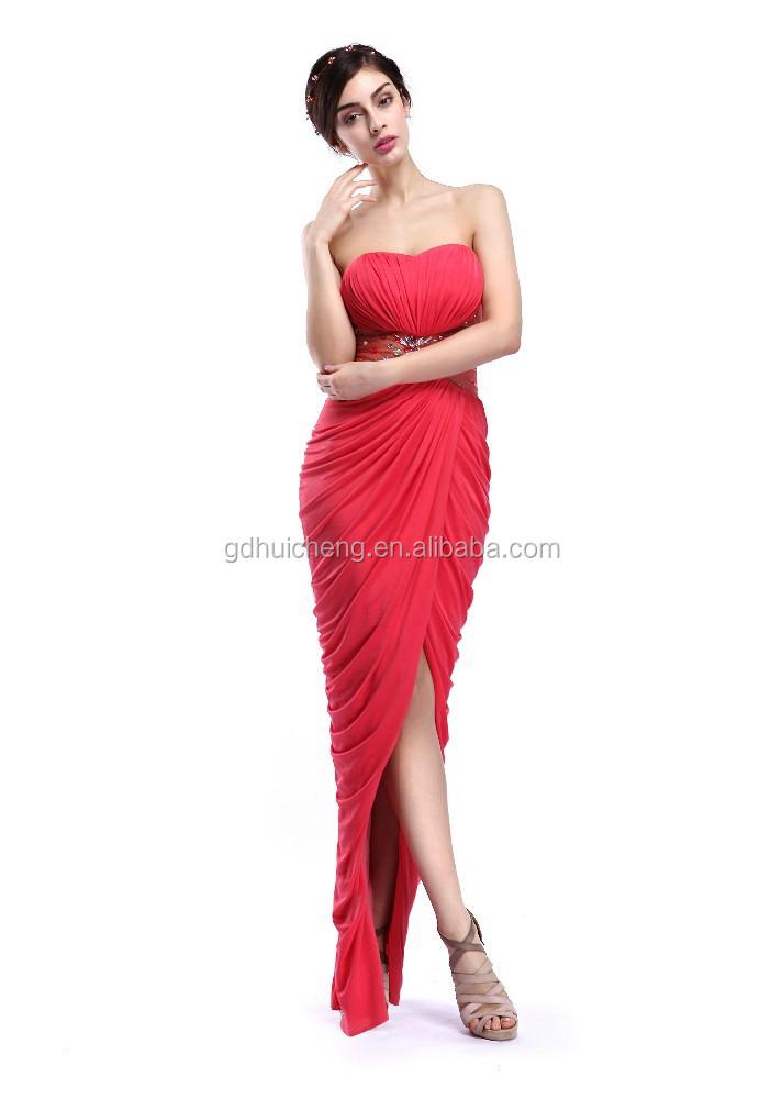 be40ab8f5e274 بيع الساخنةنوعية جيدة للفتيات من الفساتين الطرف الطويل 18 سنوات من العمر