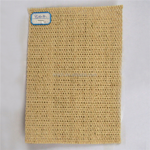 Chinese Manufacture Natural Sisal Cloth for Buffing Wheel