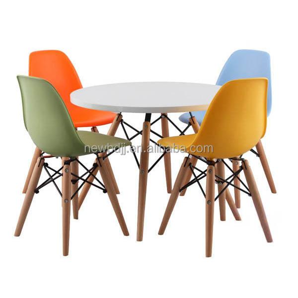 Precio al por mayor barato moderno sillas de pl stico for Sillas de plastico precio