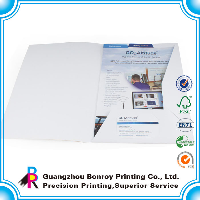 Custom Printed Company A4 Letterhead A4 Envelopes And Standard Size ...