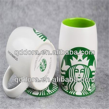 Funny Shaped Coffee Mug Mug Thermos Starbucks Starbucks