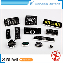 7 segment led display 4 digit for home appliance hot sell customer display