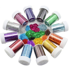 wholesale bulk cosmetic eyeshadow glitter for party supplies
