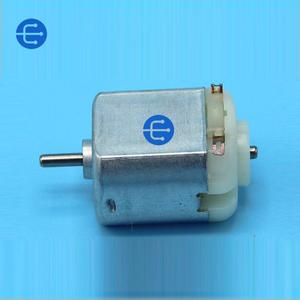 Shenzhen carbon brush dc electrics motor for treadmill