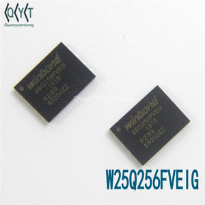 W25q256, W25q256 Suppliers and Manufacturers at Alibaba com