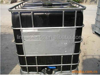 plastic water tank with wheels 1000l liquid square ibc tank buy 1000 liter ibc ibc container. Black Bedroom Furniture Sets. Home Design Ideas