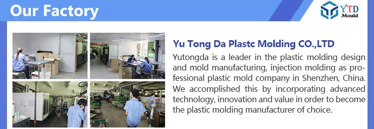 China Supplier Pvc Corner Joint Plastic Injection Moulding