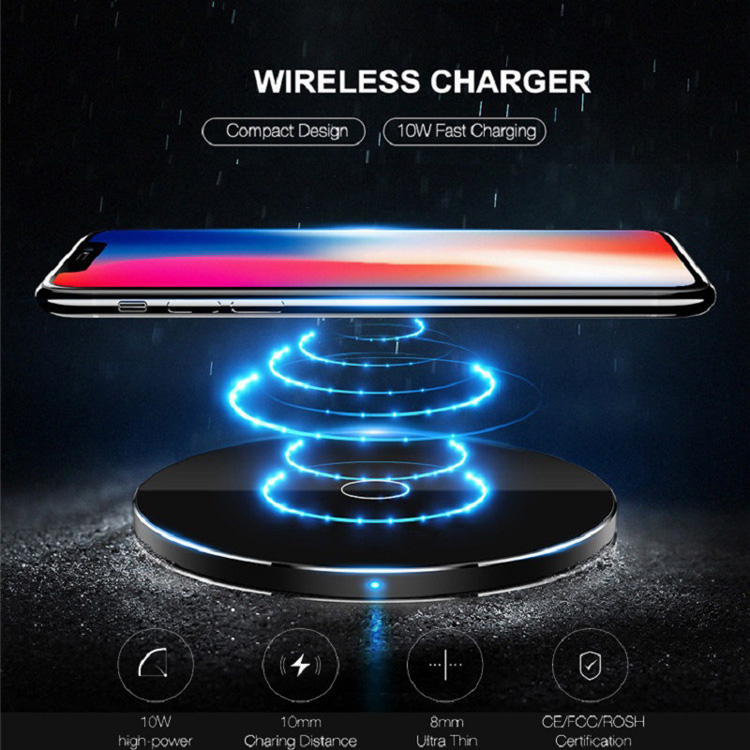 2019 New Wireless Fast Charger