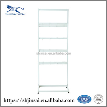 Manufactures in China Quality High Widely Use Stainless Steel Gift Hook Rack