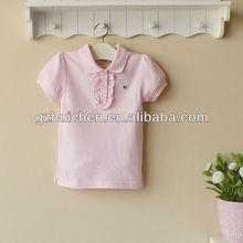 mom and bab 2013 baby clothes summer t-shirt polo