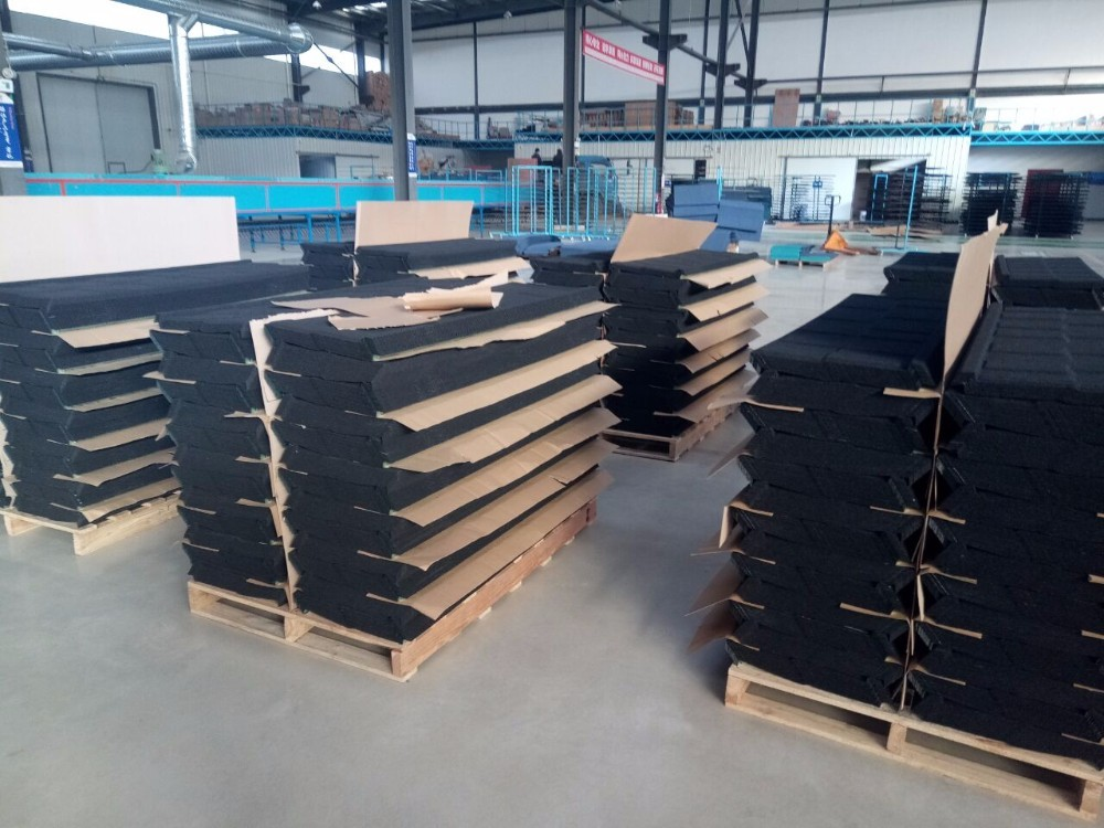 Heat Resistant Roof System Materials Low Cost Roofing