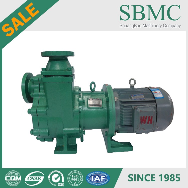ISO9001 Standard metal solution corrosion horizontal pump supplier